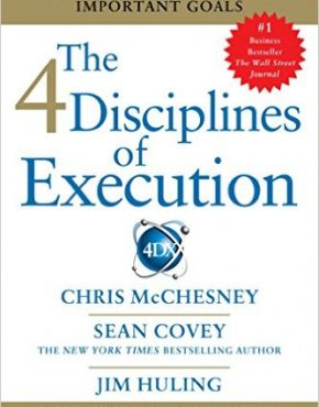 4 discipline of executions 1