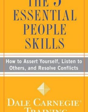 The 5 Essential People Skills 1